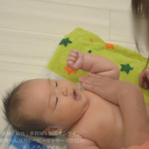 産後の悩みも忘れてしまうような非日常▶青葉区キッズ&ベビークラス
