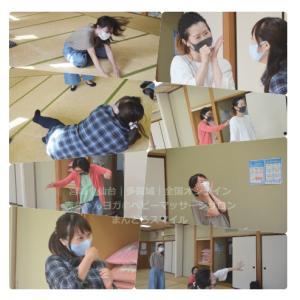 どうにかなるさ!明日はある!▶仙台榴ヶ岡キッズ→ベビークラス