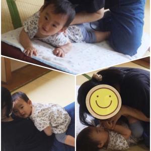 3才までの経験って大事ってよく聞くけれど…仙台市若林区で親子の時間