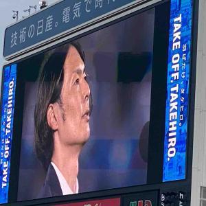 雄洋さん野球引退イベ