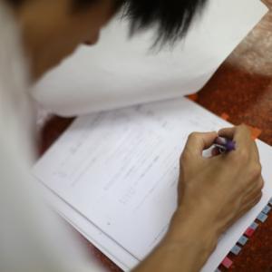 高校受験の勉強とは=高校受験をする上で意識しておくこと③=