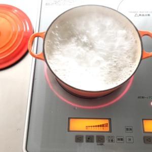 【お掃除】過炭酸ナトリウムで鍋の焦げ付き汚れを簡単にキレイに!☆