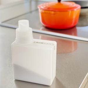 【サステイナブル】ナチュラル洗剤でキッチン掃除も簡単キレイ!