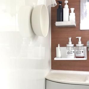 【お掃除】入浴習慣に取り入れたい!カビ予防のちょっと「ひと手間」