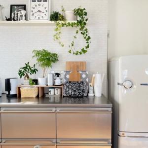 【お片付け】食材が高速回転する冷蔵庫、食べ残しや賞味期限切れを防ぐ3つの工夫!