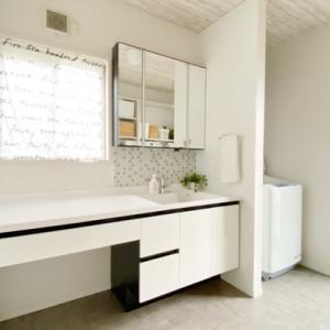 【家】我が家の洗面台LUMISISルミシス、仕様や使い心地を一挙公開!