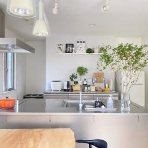 【家づくり】あなたはオープンキッチン派?それともクローズドキッチン派?