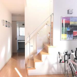 【暮らし】我が家の階段!作ってよかった抜け感と情報収集の大切さ☆