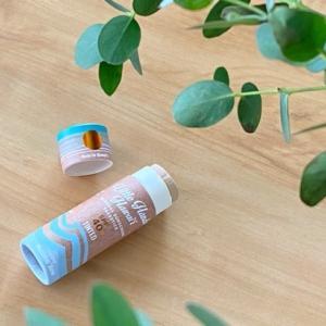 【お買い物】容器が紙製?!成分も100%ナチュラルなハワイの日焼け止めに今年はおまかせ!