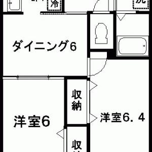 【募集中】BrickST / ブリックST 2 D号室