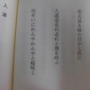 俳句で感じる生徒の感性
