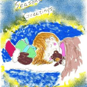 Season's Greetings~♪