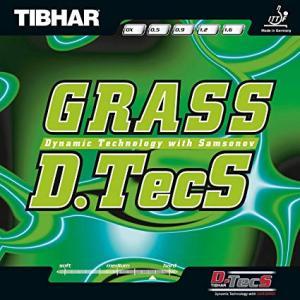 GrassD.TecS【TIBHAR】-rokka