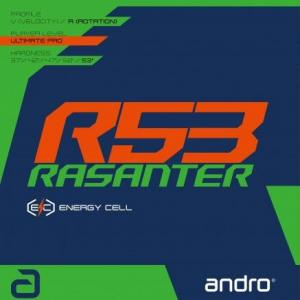 RASANTER-R53【andro】-ザーシー