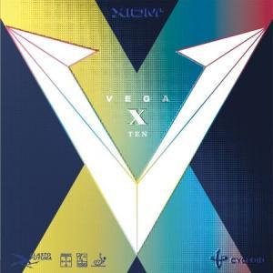 ヴェガX【XION】 -ゲンマ