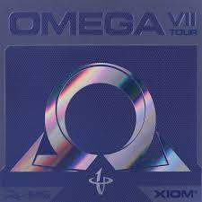 オメガVIIハイパー【XIOM】-ゲンマ