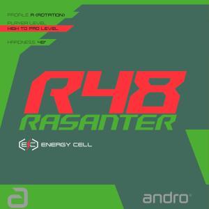 RASANTER-R48【andro】-ぬりかべ