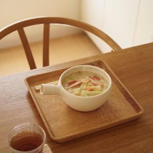 今日のお昼ごはん & ポチレポ。