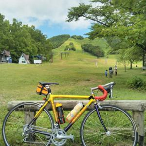第80回 泉ヶ岳ヒルクライム ~ 密です