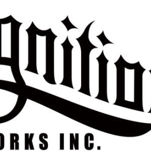 Ignition Works 販売開始!!!