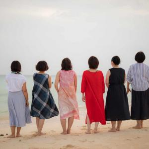 ★色で旅する宮古島リトリート・第5弾