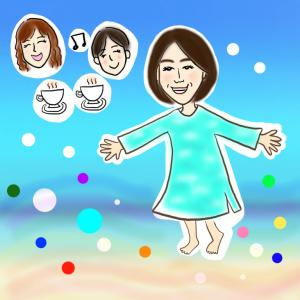 ★【新】人生の、色の波乗りマスターになろう!