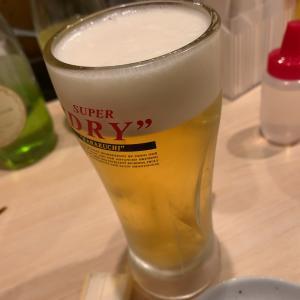 博多駅南「博多バリ3酒場」でせんべろセット