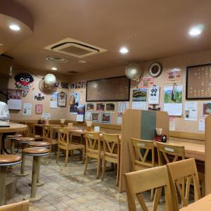 ちょうどいい半玉麺。博多駅前「一歩亭」
