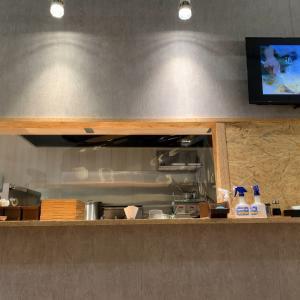 新天町の味噌汁専門店「おとら」