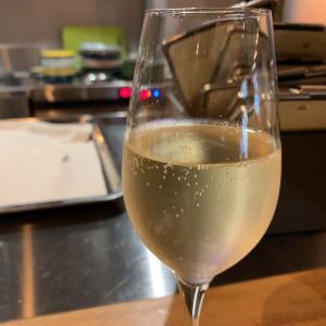 ワインと炙りのバル。西中洲「Bera Jr.」