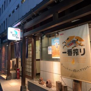 巻物串発祥のお店!?博多駅南「将門」