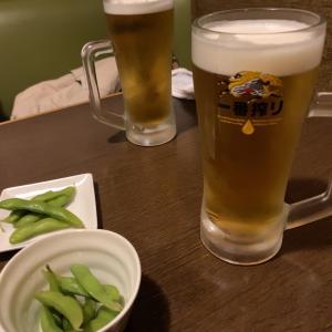 小野田「伊酒屋 ぼーの」でお得呑み