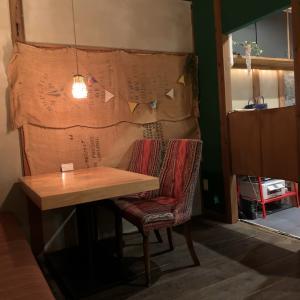 香椎駅裏のステキカフェ「L'atelier NOSTALGIE」