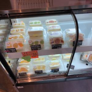 ジュース&サンドの新店!麦野「TALIKA」