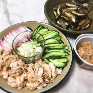 胆嚢炎の人の食事