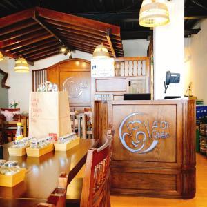 埼玉県春日部のベトナム料理店  À ơi quán さんへ行ってきました