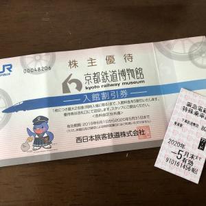 京都鉄博でシキとクジラ見てきました (^o^)/(11/23)(シキ編)
