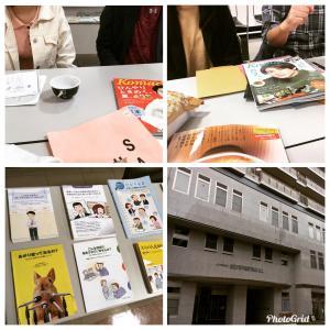 長野サークル参加者紹介❗️✨留学生の ロクちゃんが来てくれました