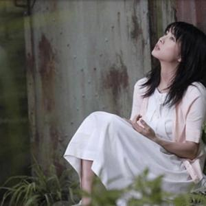 竹内結子さん✨  映画『いま、会いにゆきます』より