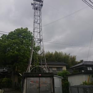 姫路市西脇の火の見櫓 367基目