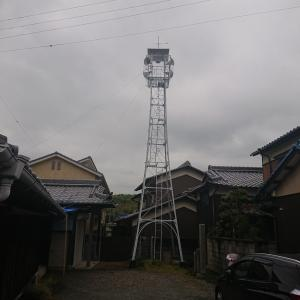 姫路市西脇の火の見櫓2 368基目