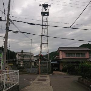 姫路市打越の火の見櫓 372基目