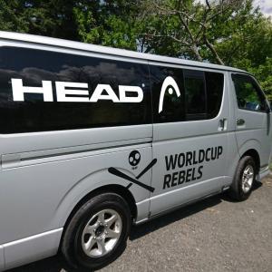 HEAD巡回トレーニング