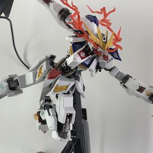今年最初の秋葉原 ~ メタルロボット魂ガンダムバルバトスルプスレクスが予約できる店? 無いよ