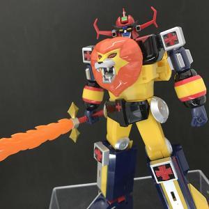 カミングスーン ~ 発売前のロボットトイをレビュー