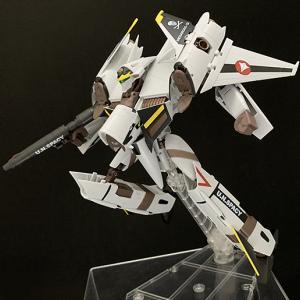 【レビュー】 #1651 HI-METAL R VF-4G ライトニングⅢ