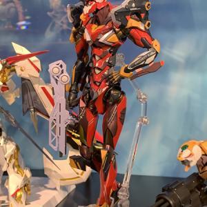 メタルビルド&超合金の新作3アイテムと大ヒットアニメのスーパーロボット