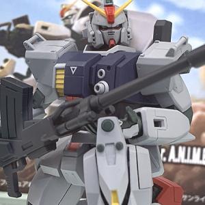 Ver. A.N.I.M.E.新展開!第08MS小隊スタート! ~ ガンダムトイ新作展示2021夏(ロボット魂編)