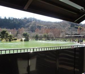 秋川湖をより楽しむために・・・