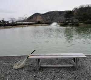 秋川湖(今年13回目)に行って来ました!?